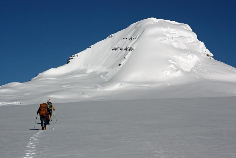 Mount Columbia 04