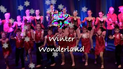Ballyhoo Dance and Theatre Group 'Winter Wonderland'