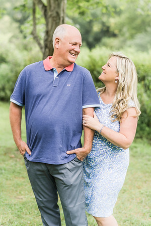 Rick & Beth Ann | Family Portraits