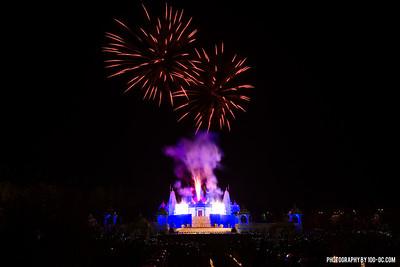 Diwali 2013 - Baps Mandir