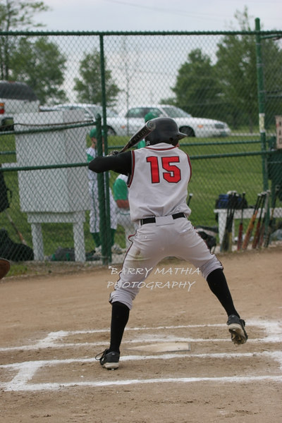 Lawson Baseball vs Midbuc