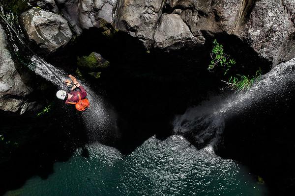 Hawaii Drone Content Creator