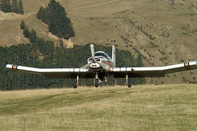 Cheviot  Ag Air EMY & Skyfarmers SAT