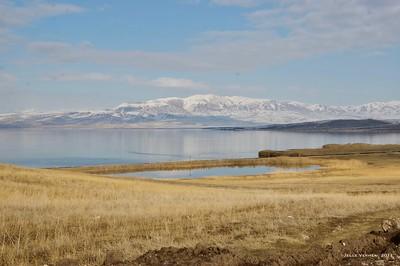 Lake Erçek (Van)