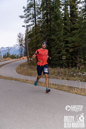 2019 Grizzly Ultra Lap 1
