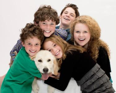 Maloney Children