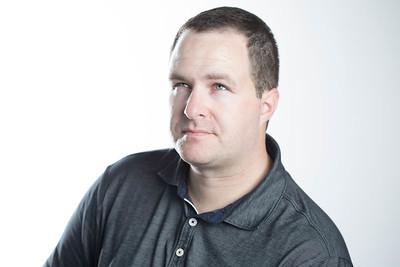 Derek Walker T-Mobile Headshots