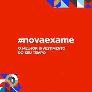 Nova Exame 19/02