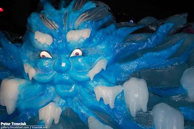 ICE! - Orlando - Downtown Disney