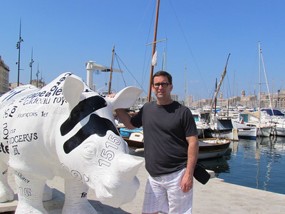 Mediterranean Marvels- 2013