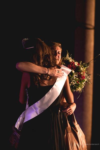 Miss Vallée de l'Hérault 2016