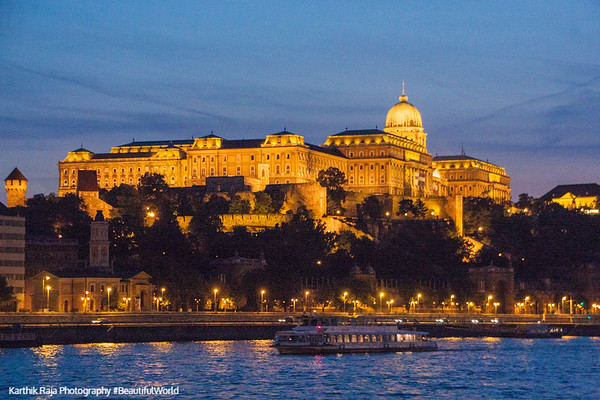 Budapest, Estergom, Hungary