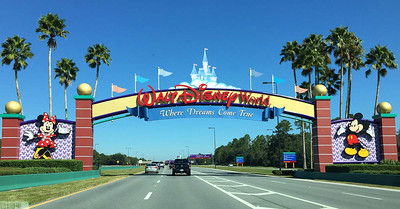 Disney2018