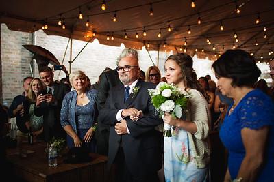Maureen and Jake - Ceremony