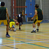 Basketball - Boys Interschool - Loreto v Bishop Fitzgerald