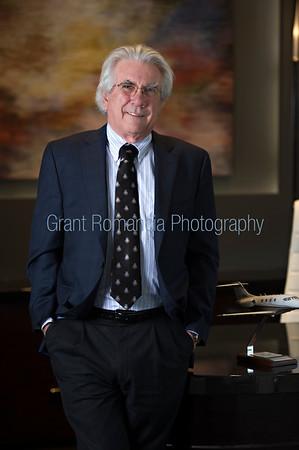 Business Portraits & Head Shots