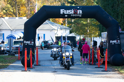 Toys for Tots 5K - 2018 Race Photos