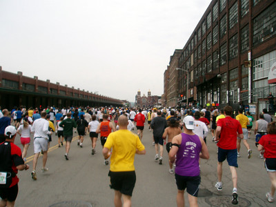 2009 Pittsburgh Marathon