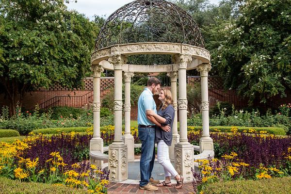 Jason & Whitney Engaged