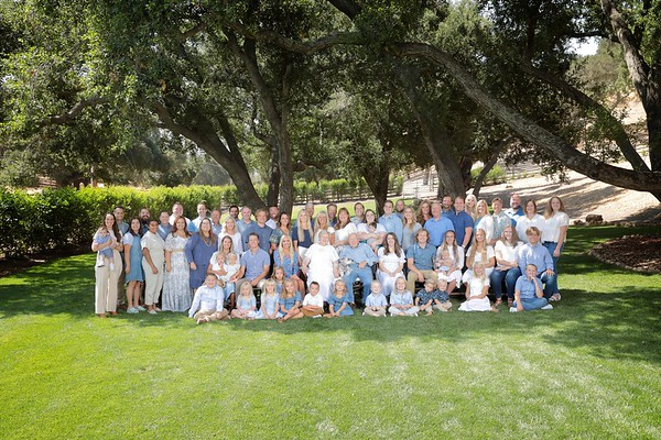 2021 - Haws Family Reunion
