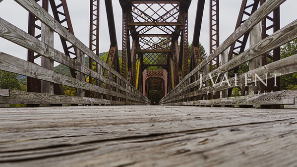 Rails to Trails - Pine Creek to The Pennsylvania Grand Canyon