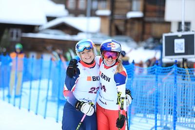 Dec 16-17, 2018 - Arosa (SUI) Audi FIS Ski Cross World Cup