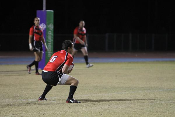 Jamaica vs Canada Atlantic Cup 2010