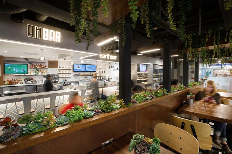 AH (Ashland Hill) Bar and Earthbar