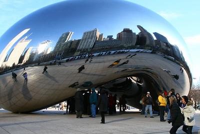 2007-12-26 Chicago Trip