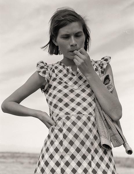 Famous Photographers - Dorothea Lange