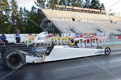 Swift Tools ET Series #4 & Jr Dragster #2 - National Dragster Challenge - May 17th, 2014