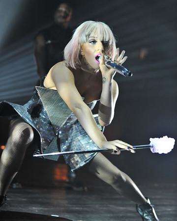 Lady Gaga @ O2 Academy Brixton
