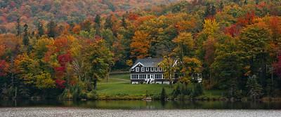 Fall Colors NH
