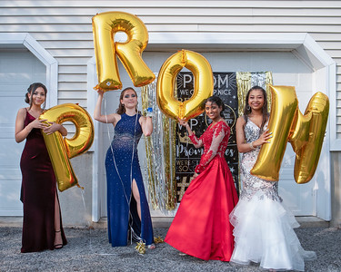 Washingtonville High School Prom