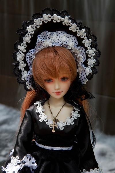 U-Noa Lusis Doll