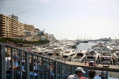 Monaco Grand Prix (2009)
