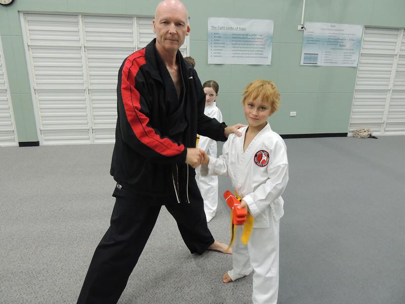 Combat Karate Grading May 2013 006.JPG