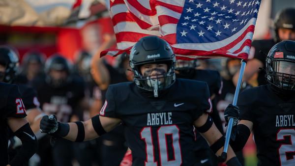 Eagles vs Decatur (8-27-20)