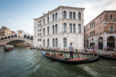 Venice 2017, Italy