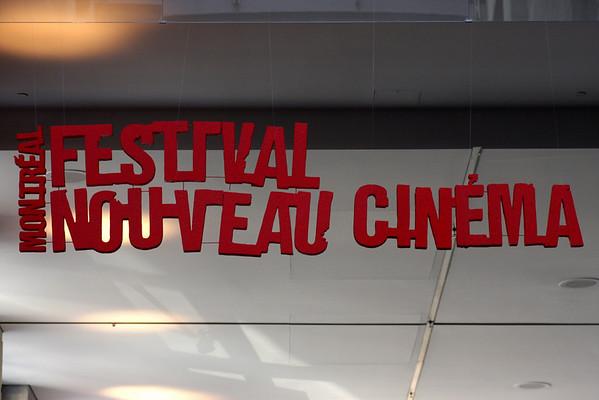 2008 Montreal Film Festival