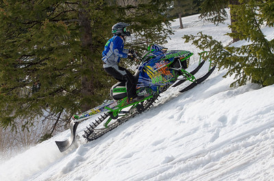 Arctic Cat Friday Beaver 2014