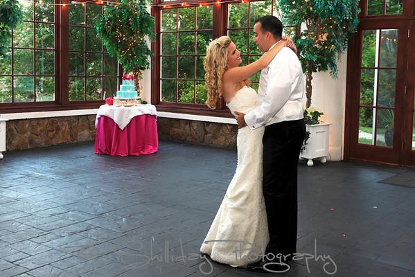Jenna and Dave - Reception