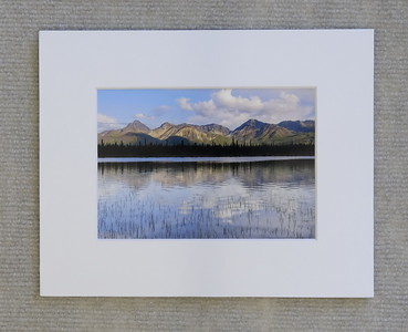 """Matted Prints - 8""""x10"""""""
