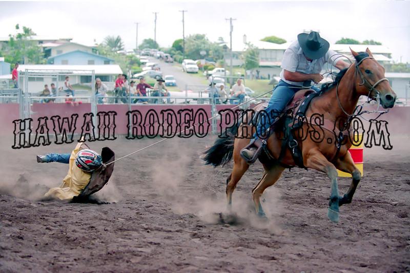 RAWHIDE RACE