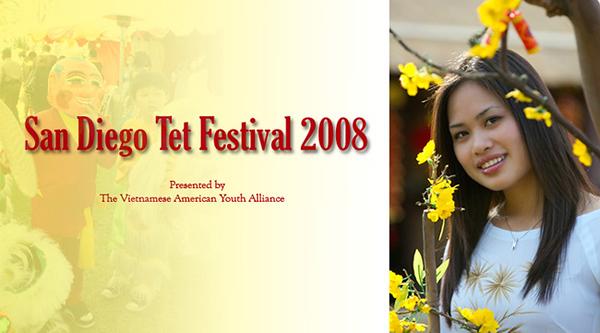 Tet Festival 2008 - Balboa Park