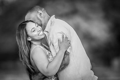 Victoria & Verdonn  |  Engagement Pictures