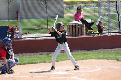 2010 Fall Baseball Florida Marlins