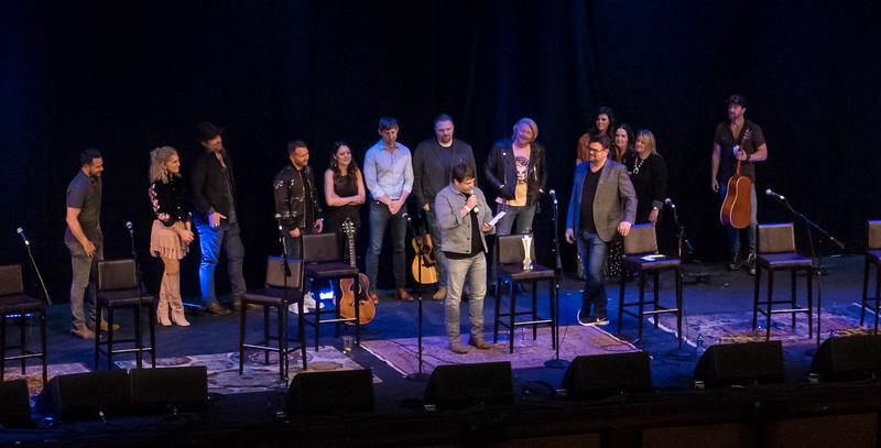 Rhett Atkins, ACM Songwriter of the Year