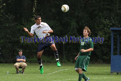2011 NHS Soccer