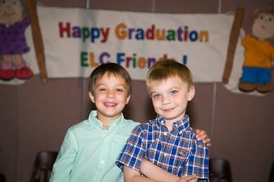 ELC Graduation - 2014